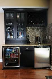 Diy Mini Bar Cabinet Mini Bar Designs You Should Try For Your Home Basement Bars