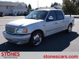 Ford F150 Truck 2002 - used 2002 ford f 150 xlt idaho falls id stones kia
