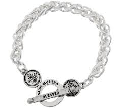 blessed bracelet my my jewelry qvc