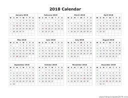 printable calendar 2018 august printable calendar 2018 january to december with holidays notes
