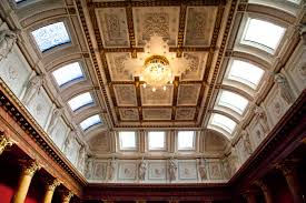 22 july 2010 michael p lauers blog uvas garrett hall ceiling haammss