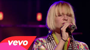 Sia Singing Chandelier Live Sia S 5 Most Memorable Performances Axs
