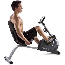 weslo x bike upright folding exercise bike walmart com