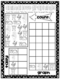 tally charts worksheets edited printable pinterest