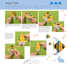 Origami Pets - origami for children pets book by mari ono official