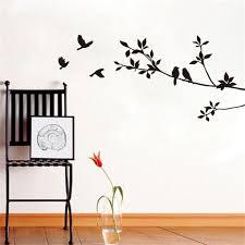 Diy Home Decor Wall Art Online Get Cheap Diy Tree Branch Wall Art Aliexpress Com