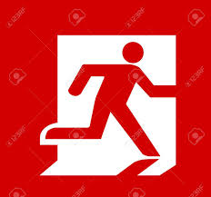 fire exit stock photos royalty free fire exit images and pictures
