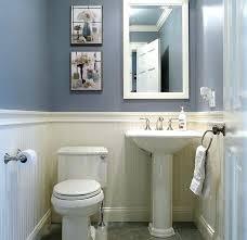 half bathroom tile ideas half bathroom tile ideas justbeingmyself me