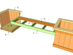Simple Park Bench Plans Free by Water Park Bench Dimensions Tags Park Bench Kit Park Bench Plans