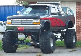 93 dodge dakota lift kit post pics of the and or baddest 1 gens you seen