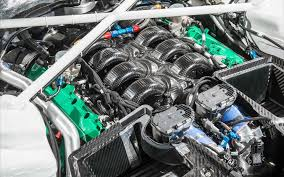 bentley engine engine the bentley continental gt3 with frame protection the