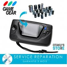 game gear backlight mod game gear lcd mod backlight console mc will backlit pre modded
