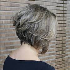 graduated bob hairstyles back view 20 popular messy bob haircuts we love popular haircuts