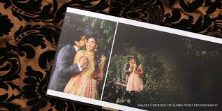 Professional Wedding Albums For Photographers Indian Wedding Album India Marriage Album Design Marriage