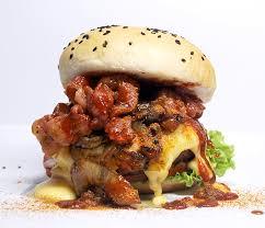 backyard burgers backyard ideas