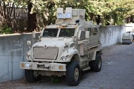 mrap scrap the mrap council says but wants a talk with cops