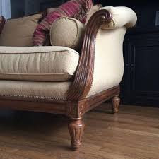 Thomasville Wingback Chairs Best 25 Thomasville Sofas Ideas On Pinterest White Sofa Decor