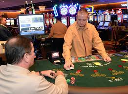 rivers casino game basics for first time players the daily gazette