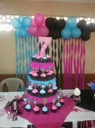 high party ideas best 25 high decorations ideas on diy zebra