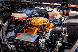 car engine service this u002773 international 1700 with a 700 hp engine is one hellcat of
