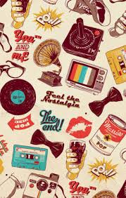 best 25 retro wallpaper iphone ideas on pinterest music