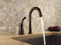 elegant faucet for magical kitchen design choosing the best