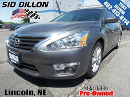 nissan altima 2015 fully loaded price certified pre owned 2015 nissan altima 2 5 sv 4 door sedan in