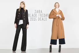best outerwear deals on black friday 2016 zara black friday 2015 sale