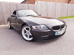 bmw z4 used cars buy and sell in preston lancashire preloved