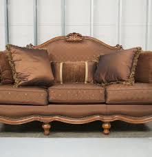 Thomasville Sleeper Sofas by Thomasville Ernest Hemingway Pauline Sofa Ebth