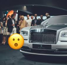 roll royce sky a dubai company has just purchased its very own personal fleet of