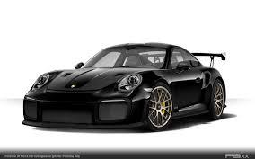 Porsche 911 Black - black porsche 911 gt2 rs 9912 338 u2013 p9xx
