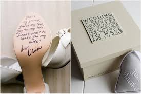wedding gift ideas for groom 10 thoughtful gift ideas for brides grooms weddingsonline