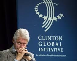 the inside story of how the clintons built a 2 billion global