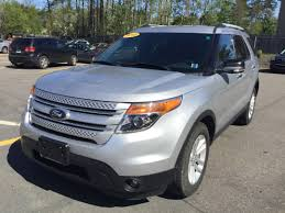 Ford Explorer Xlt 2013 - used 2013 ford explorer xlt in kentville used inventory