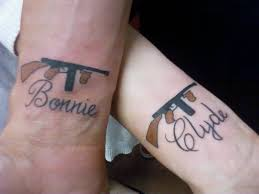 boyfriend and girlfriend tattoo ideas married couple tattoo ideas