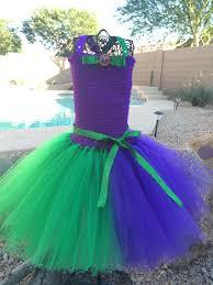 joker tutu dress halloween tutu costume