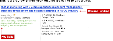 Current Job Resume by Is Buying A Paid Service Of Any Job Hunt Website Beneficial Why