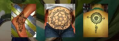 henna body art and tattoo ocean beach san diego
