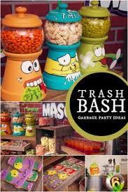 trash pack u0027trashies u0027 scum drum game trash pack