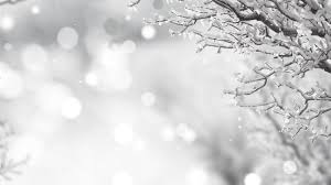 winter splendor bokeh merry time magic snow