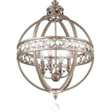 Metal Chandelier Frame Williams Chandelier Free Shipping Today Overstock Com 16586003