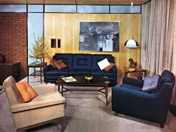 retro livingroom retro interiors