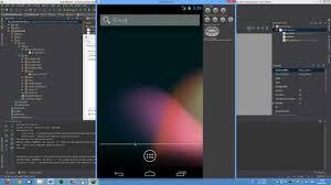 android stuido android studio emulator erstellen