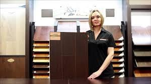 Espresso Laminate Flooring Lawson Heritage Collection Hickory Espresso Laminate Floor