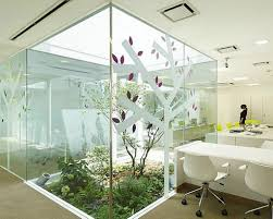 Indoor Garden Decor - elegant interior and furniture layouts pictures home and garden