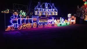 christmas lights train ride the magical polar express train ride in minnesota everyone should
