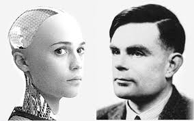 Ex Machina Turing Test Ex Machina Humanity U0027s Ultimate Blind Date U2013 Wire Head U2013 Medium