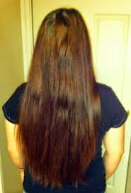 collections of long layered hairstyles from the back view cute