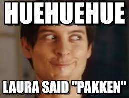 Huehuehue Meme - huehuehue spiderman peter parker meme on memegen
